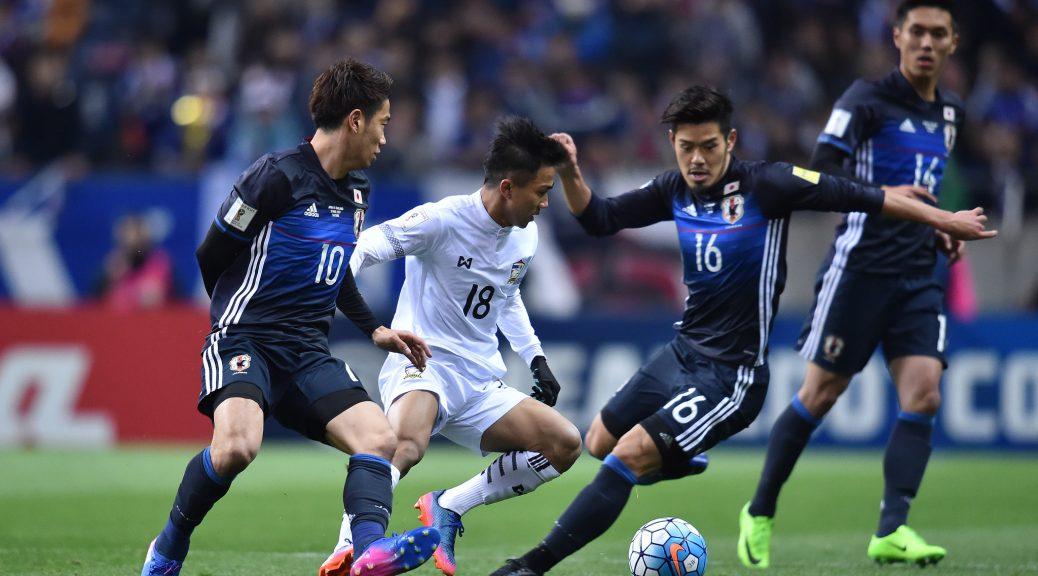 ผลฟุตบอลซีเกมส์ไทย